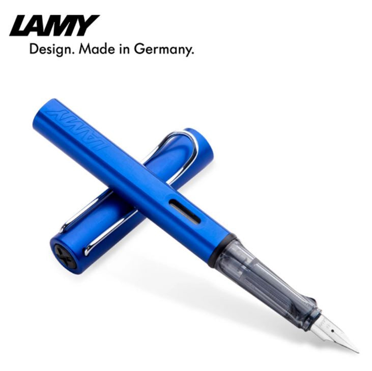 LAMY - AL-Star Fountain Pen - Extra Fine