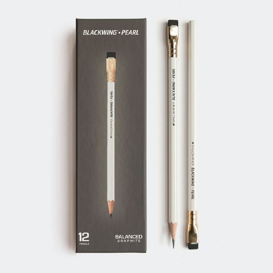 Palomino Blackwing Pearl Graphite Pencil