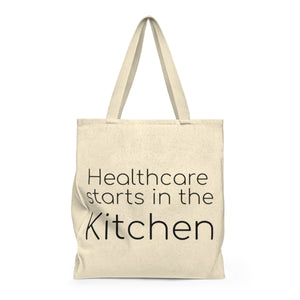 Healthcare starts in the Kitchen | Busy Bee T