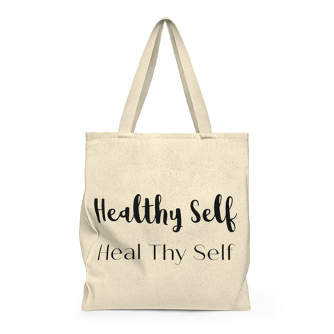 Healthy Self | Busy Bee Totes