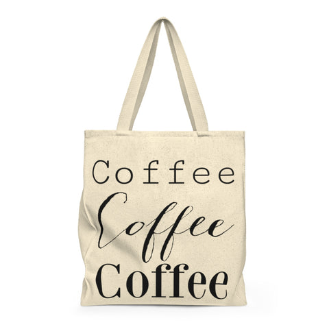 Coffee | Busy Bee Totes