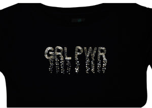 Sequinned Sweatshirt