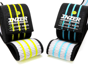 Atomic Knee Wraps