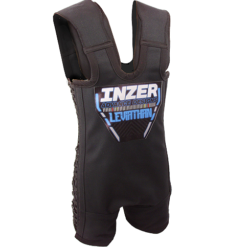 Leviathan Ultra Pro™-Inzer Advance Designs, squat and deadlift suit