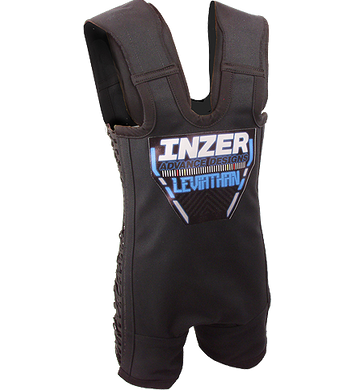 Leviathan Ultra Pro™ - Inzer Advance Designs, the best squat suit and deadlift suit, and universal powerlifting suit gear