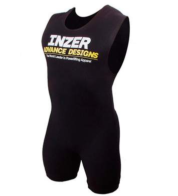 Power Singlet-Inzer Advance Designs