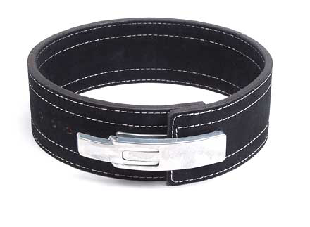 Forever Lever Belt™ 10MM-Inzer Advance Designs lever belt, lever powerlifting belts, weightlifting belt