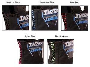Leviathan Ultra Pro™ - Inzer Advance Designs, squat suit and deadlift suit, color choices