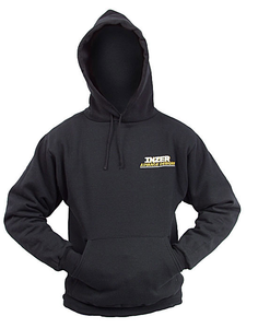 Warm Up Pullover Hoodie-Inzer Advance Designs