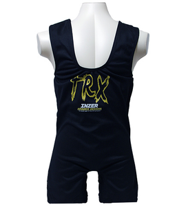 TRX-Inzer Advance Designs, powerlifting squat suit