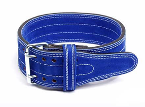 Forever Buckle Belt™ 13MM-Inzer Advance Designs powerlifting belt, weightlifting belt