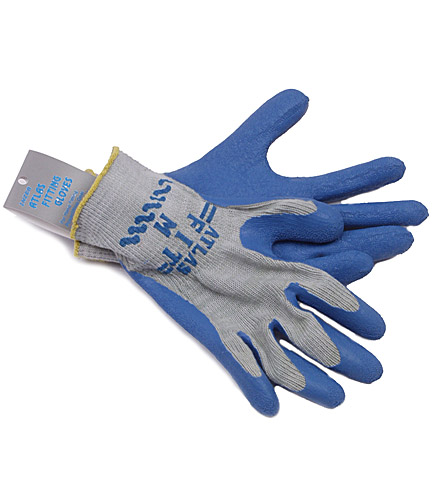 Fitting Gloves™-Inzer Advance Designs, for putting on powerlifting gear, bench shirts and powerlifting suits