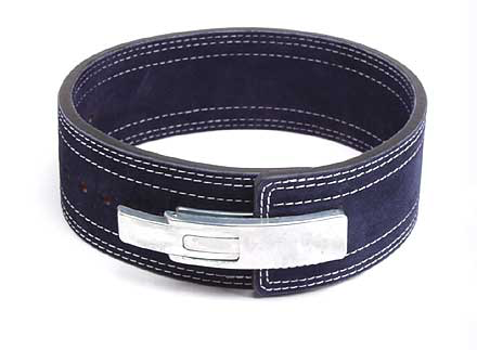 Forever Lever Belt™ 13MM-Inzer Advance Designs, lever belt, powerlifting belt
