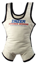 Load image into Gallery viewer, Leviathan™ Original-Inzer Advance Designs, powerlifting squat suit