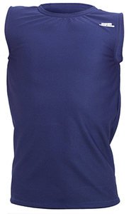 Sleeveless HD Erector Shirt™-Inzer Advance Designs