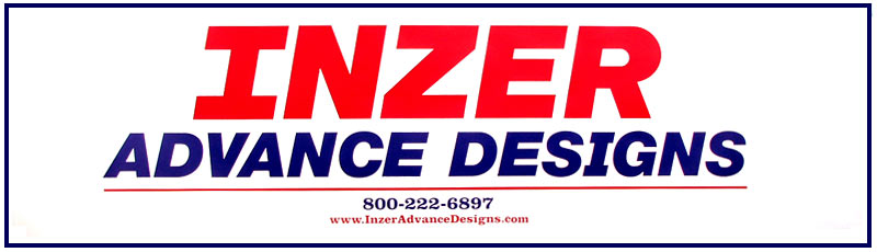 Inzer Banner-Inzer Advance Designs, The World Leader In Powerlifting Apparel, Powerlifting Belts and Powerlifting Gear