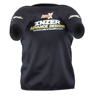RageX-Inzer Advance Designs, Bench Shirts