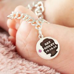 baby charms baby jewelry