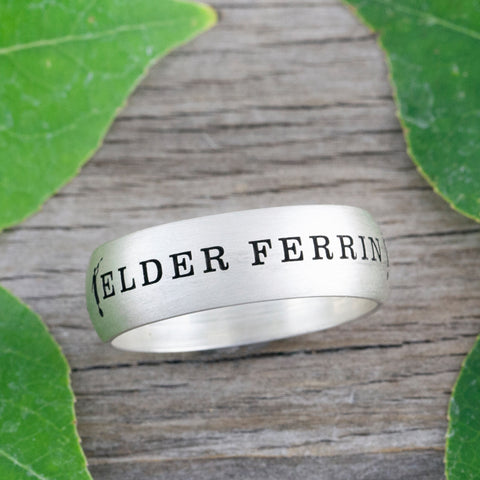 customize a ring - customizable rings - mens rings custom - engravable mens rings - name ring - LDS Jewelry - LDS mission rings - LDS gift ideas - design jewelry - custom jewelry - customizable jewelry - affordable jewelry - engraved jewelry - engraved gifts - keepsakes - custom keepsakes - keepsakes jewelry - solid silver