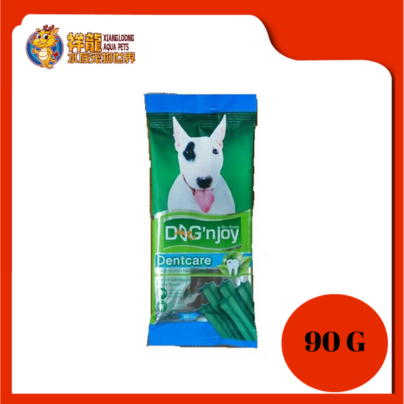 DOG'NJOY-DENTCARE(MEDIUM BREED)