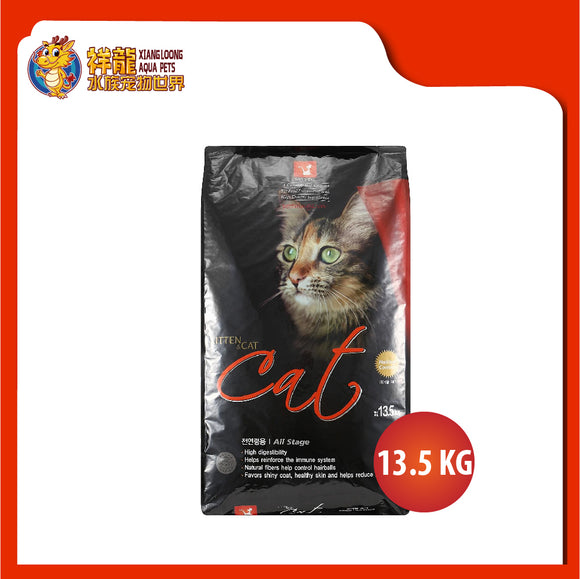 CAT'S EYE ALL LIFE STAGE 13.5KG