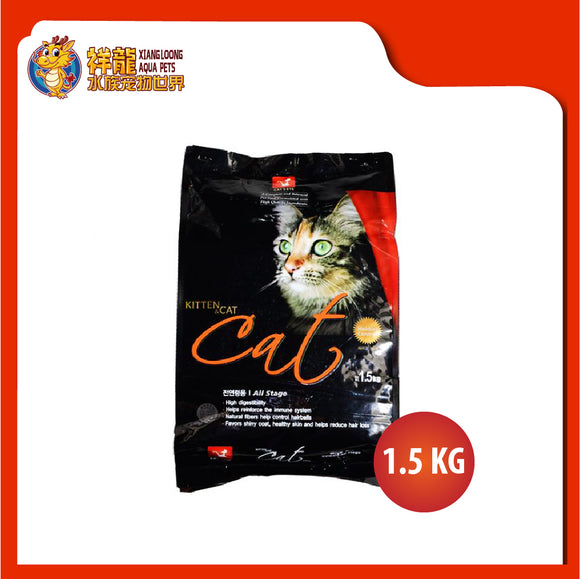 CAT'S EYE ALL LIFE STAGE 1.5KG