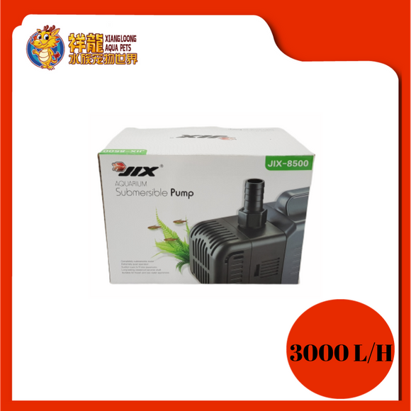 JIX 8500 WATER PUMP 3000L (PH8034)