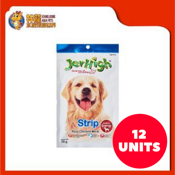 JERHIGH STRIP 70G (12XRM5.94)