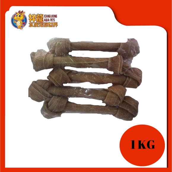 KNOTTED BONE 10