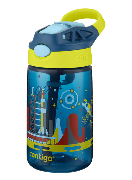 Flašica za decu Gizmo Flip Nautical w/ space 420 ml