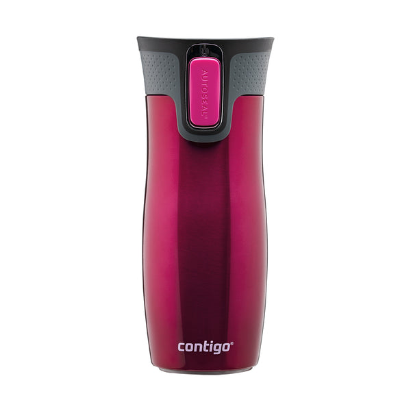 Termos West Loop Rasberry 470 ml