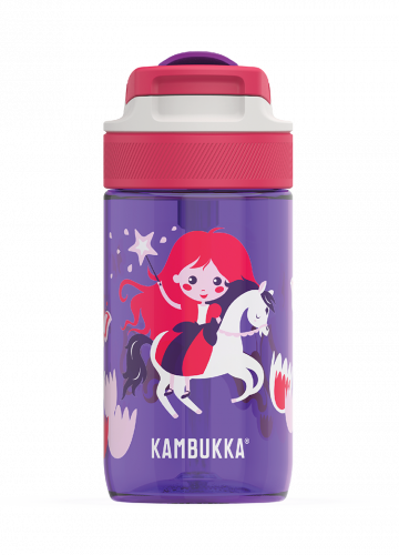 Flašica za vodu Lagoon 400 ml Magic Princess