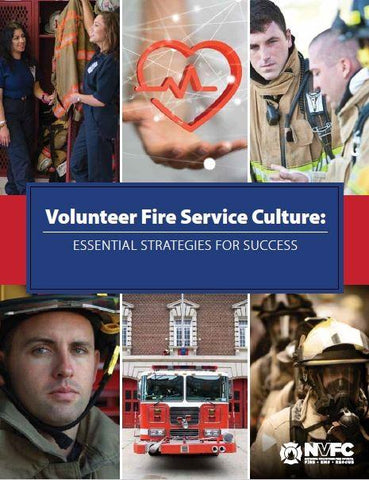 Volunteer Fire Service Culture