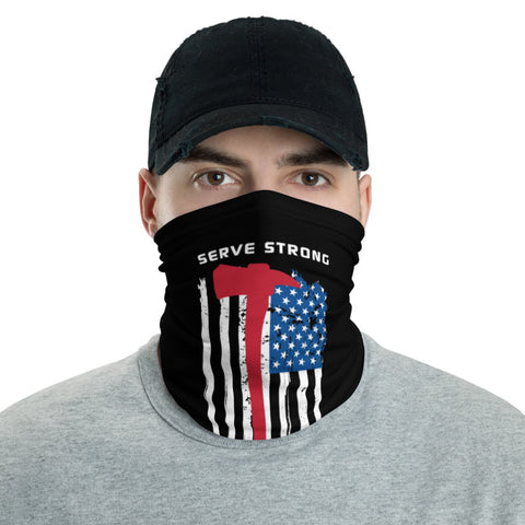 Serve Strong Neck Gaiter