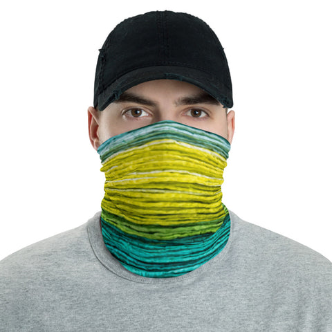 Multi-color Neck Gaiter