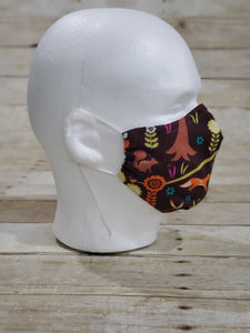 Cloth Masks - Reusable & Washable - Made to Order Group 1