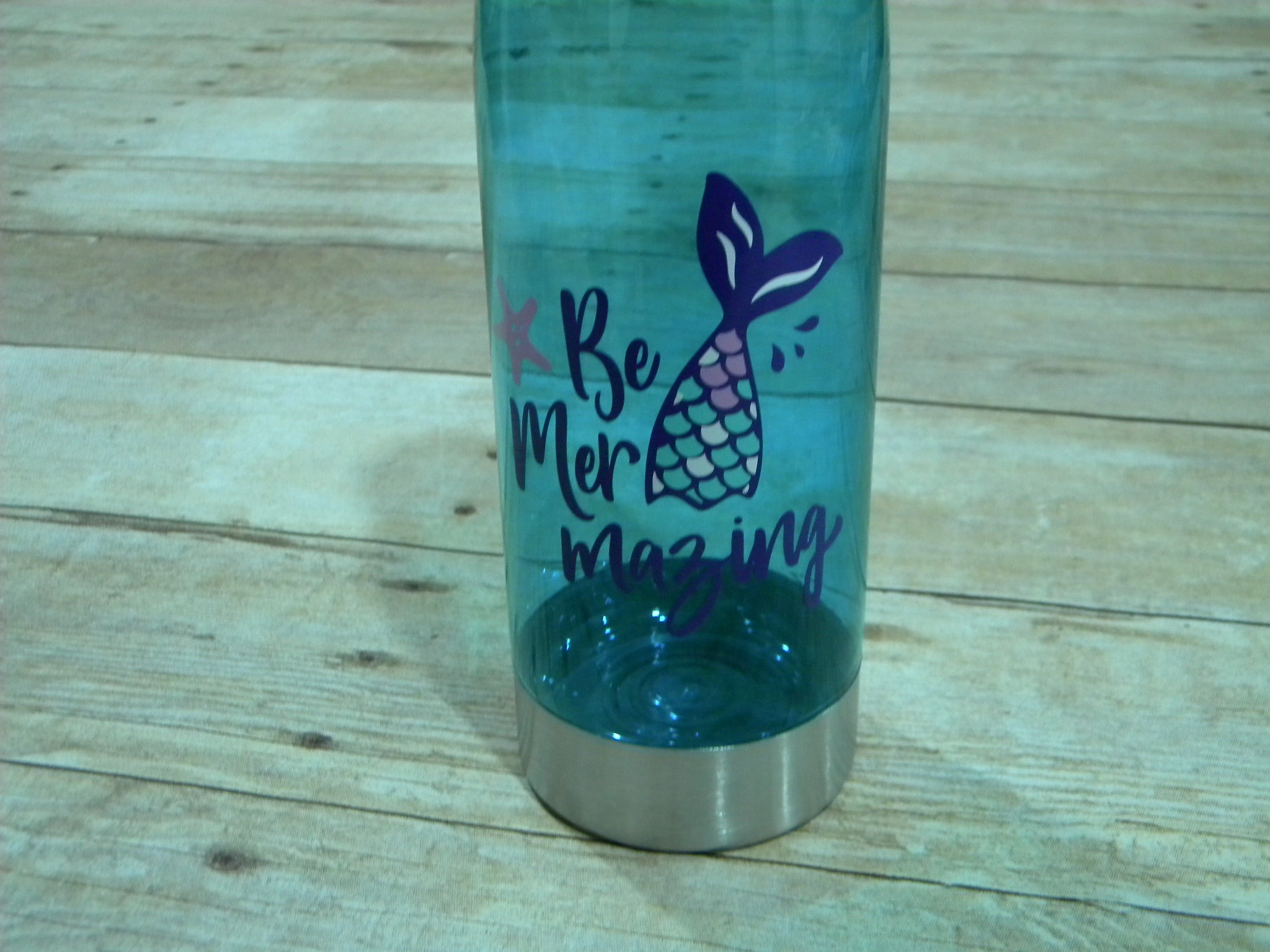 Fun Saying Water Bottles - Group 2
