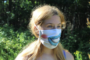 Character Cloth Masks - Reusable & Washable - Group 3