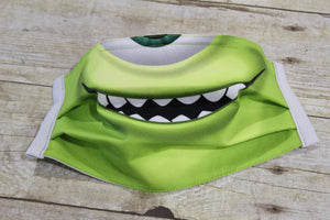 Character Cloth Masks - Reusable & Washable - Group 1