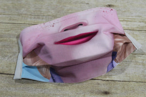 Character Cloth Masks - Reusable & Washable - Group 2
