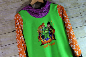 Spellbound Grow with Me Hoodie Size XL {14-20 youth}