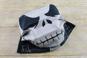Character Cloth Masks - Reusable & Washable - Halloween