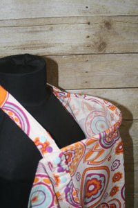 Adjustable Nursing Cover with Pocket {Multiple Print Options}