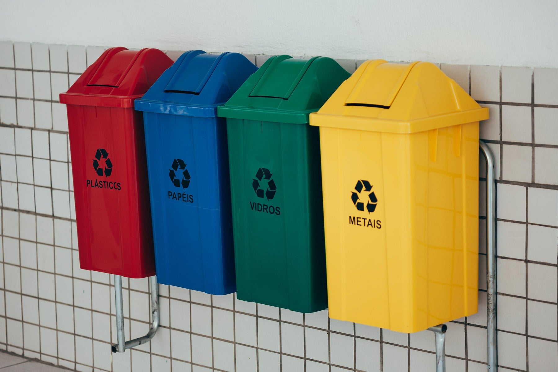 Recycling symbols-Simply Eco Store