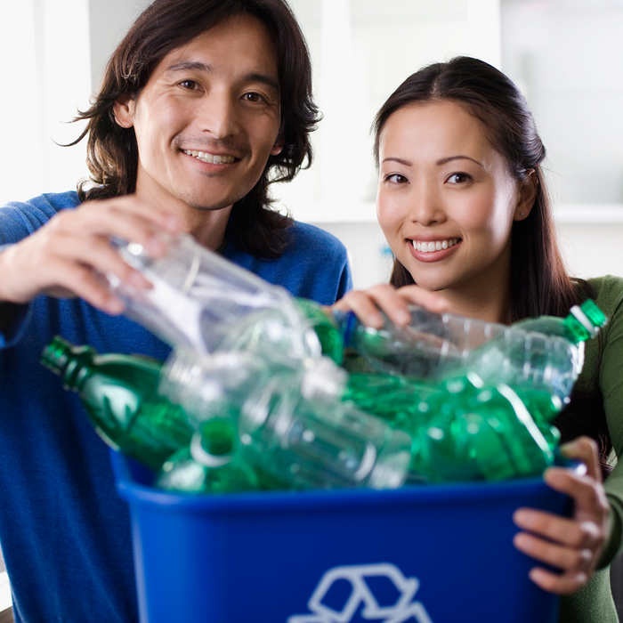 How Does Recycling Help to Reduce Pollution