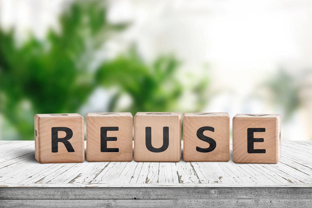 "What Does ""Reuse"" Mean?"