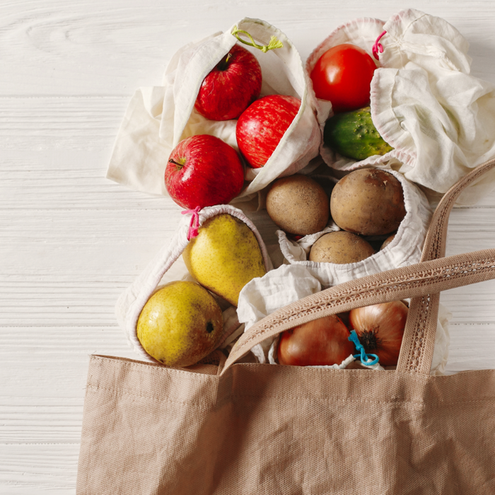 How to Shop Without Plastic Packaging