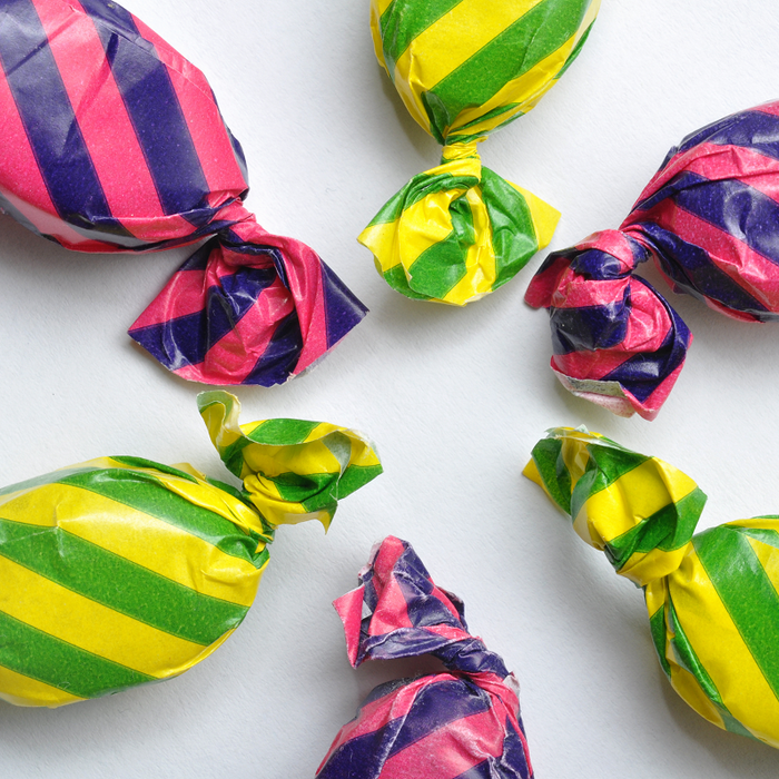 Are Candy Wrappers Recyclable?