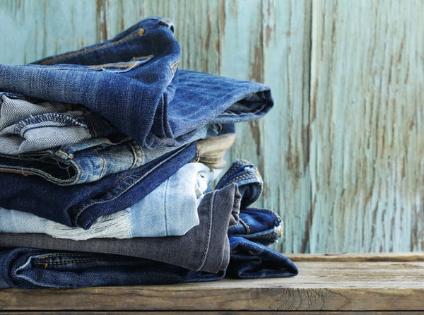 madewell denim recycling