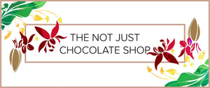 NOT JUST CHOCOLATE SHOP